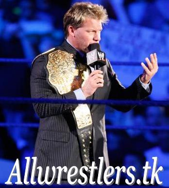 Noticias Wrestling Lucha Libre Mma Y Boxeo Chris Jericho